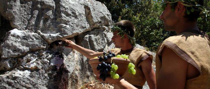 Terra Croatica – Bročko blogo: Rimska baština