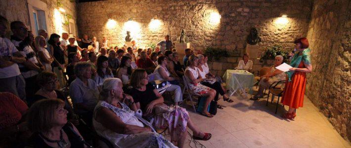Usmene predaje otoka Brača i Bračke vile