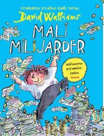 David Walliams: Mali milijarder