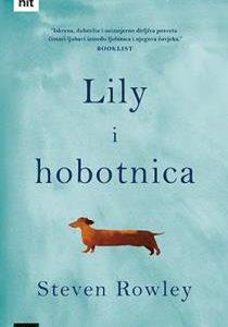 Steven Rowley: Lily i hobotnica