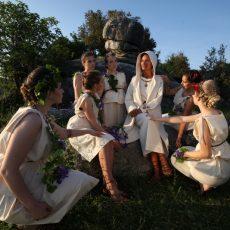 Terra Croatica – Bročko blogo: Illyrios Brentos, Dalmatika i nimfe