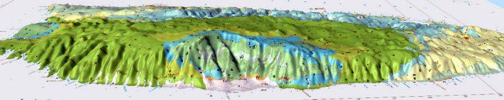 Dr.sc. Tvrtko Korbar: Geologija otoka Brača