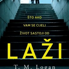 T.M. Logan: Laži