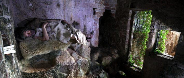 Terra Croatica – Bročko blogo: Zmajeva špilja – bračka Sikstina