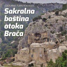 Lino Ursić: Sakralna baština otoka Brača