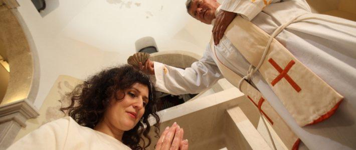 Terra Croatica – Bročko blogo: Benediktinska opatija u Povljima
