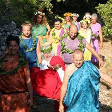 Terra Croatica – Broško blogo: Rimsko kupalište na Trišćeniku