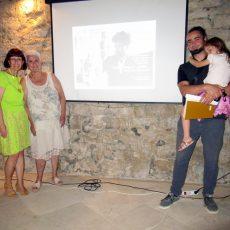 Gita Dragičević i Đani Martinić: Rendić iz(a) drugoga kantuna